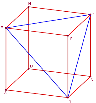 L Espace En Quatrieme Pyramide